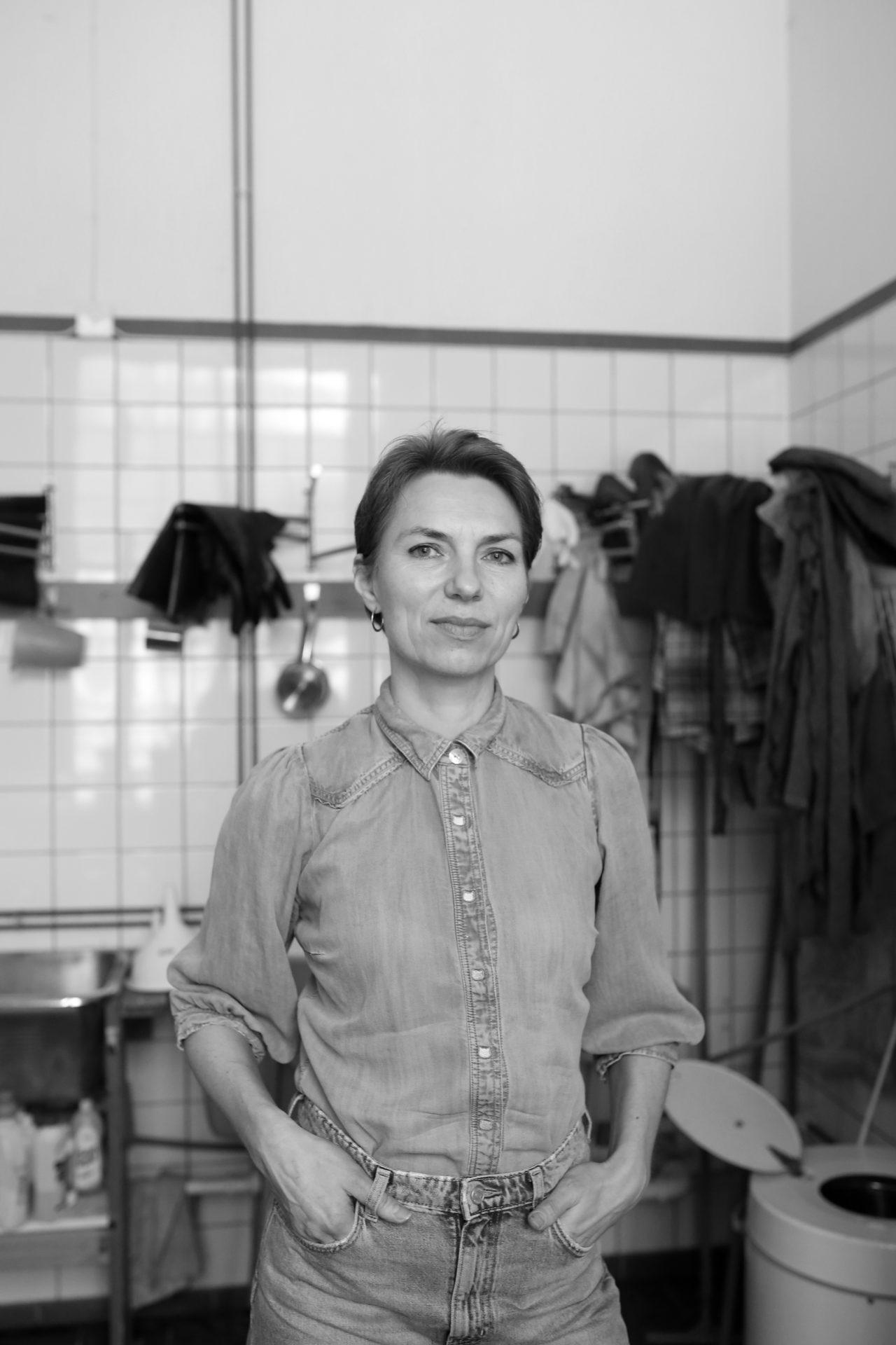 Hanne Friis