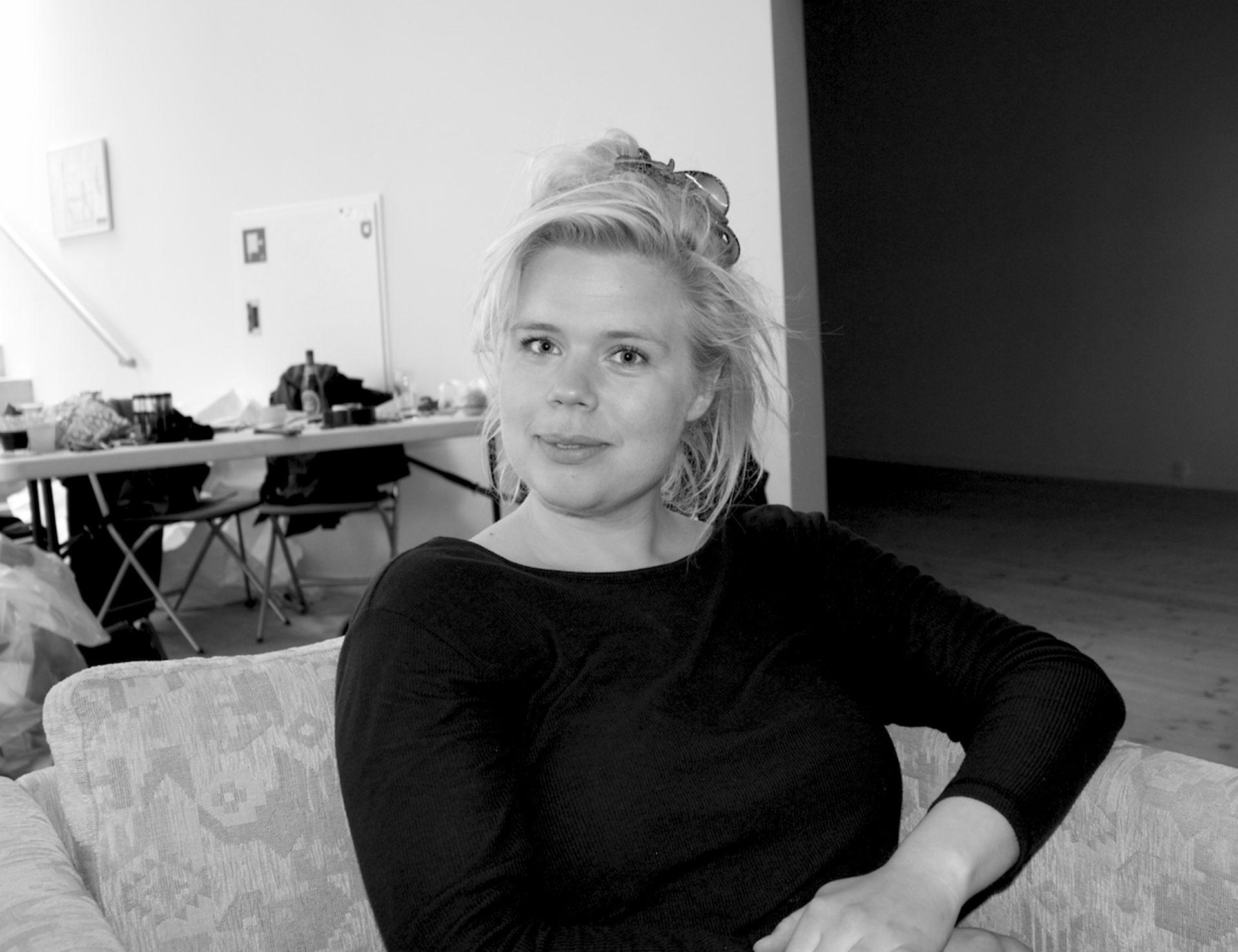 Julie Stavad