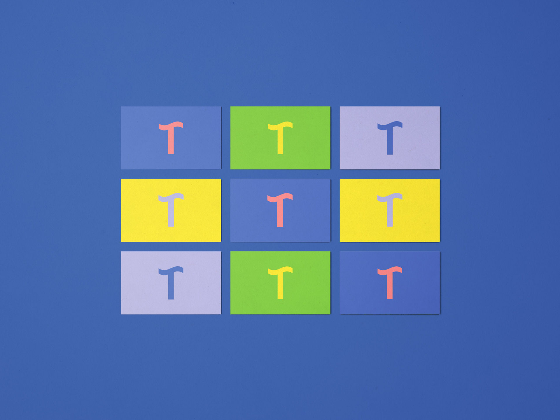 Seinäjoen taidehalli Business Cards